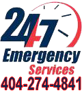 Emergency service icon.